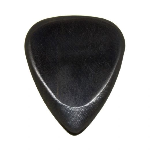 Timber Tones African Ebony 1 Guitar Pick